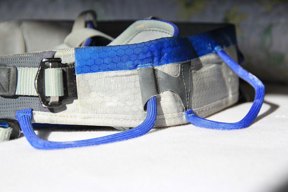 Petzl Corax Klettergurt Test : Klettergurt edelrid test die besten klettergurte