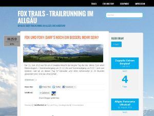fox-trails